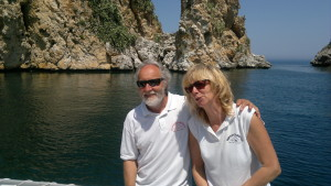 Susan e Mauro